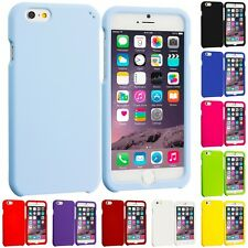 For Apple iPhone 6S (4.7) Hard Protective Snap-On Case Cover Accessory