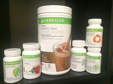 HERBALIFE ADVANCED WEIGHT MANAGEMENT PROGRAM Free Shipping!!