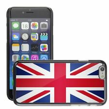 Hard Phone Case Cover Skin For Apple iPhone united kingdom national country flag