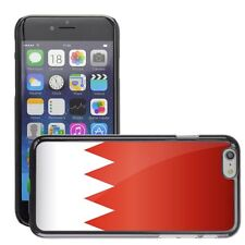 Hard Phone Case Cover Skin For Apple iPhone bahrain national flag country flag