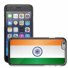 Hard Phone Case Cover Skin For Apple iPhone india national flag country flag