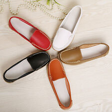 Women Flats Shoes Slip On Comfort Spring Shoes Flat Shoes Loafers Oxfords