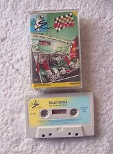 32823 Rally Driver - Sinclair Spectrum 48K Game ()