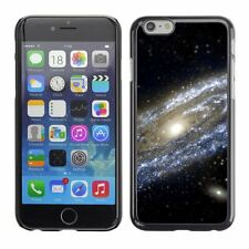 Hard Phone Case Cover Skin For Apple iPhone Andromeda Galaxy in space