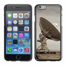 Hard Phone Case Cover Skin For Apple iPhone Space antenna stronomy