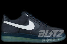 WOMENS NIKE AIR FORCE 1 LOW MEDAL STAND Sz 6-10 USA OLYMPICS OBSIDIAN 532251-410