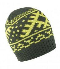 Result Nordic Knitted Hat - ski beanie