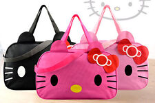 New Hellokitty Hand Bag Shoulder Bag Purse Travel Bag LM1766
