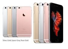 (Unlocked) Apple iPhone 6S/6/5S/5/4S AT&T Finger 4G LTE iOS Smartphone NEW QQ44