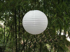 10 Round Chinese Paper Lantern Christmas Birthday Wedding Party decor craft DIY