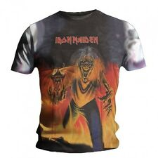 T-Shirt Iron Maiden - Number Of The Beast Sublimation