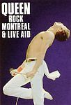 Queen - Rock Montreal  Live Aid (DVD, 2007, 2-Disc Set)