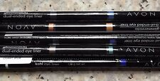 Avon Glimmersticks Dual Ended Kohl Eye Liner (choose your colour)