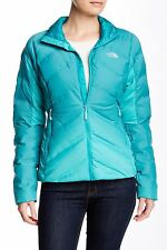 "NEW $350 THE NORTH FACE WOMENS  ""FUSEFORM™ DOT MATRIX"" DOWN JACKET"