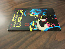 The Smithsonian Collection of Classic Jazz Martin WIlliams PPB 1987 FREE SHIP
