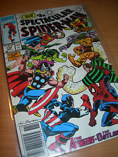 Collectable Marvel Comics - The Spectacular Spider-man - Issue 170 NM Condition