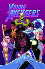 YOUNG AVENGERS (2013 MARVEL COMICS) #13 NM-