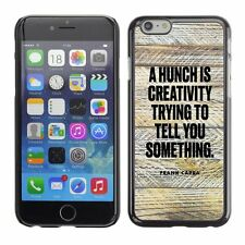 Hard Phone Case Cover Skin For Apple iPhone 218 creativity hunch beautiful woode