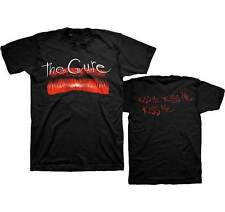 THE CURE Kiss Me Kiss Me Kiss Me Lips Official T-Shirt S-XXL NEW!