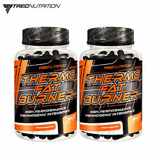 BEST THERMO FAT BURNER MAX 120/240 Caps. Thermogenic Weight Fat Loss Slimming