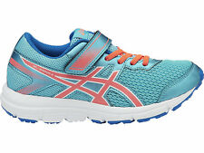 Genuine Asics Gel Zaraca 5 PS Kids Running Shoes (3906)