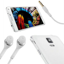 10pcs In-Ear Headset Earphone Headphone Earbud Mic for Samsung Galaxy S3 S4 E