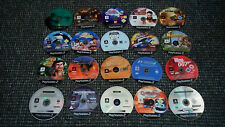 Playstation 2/PS2 Games Make Your Own Bundle/Joblot Tested Disc Only (1)