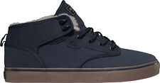 Globe Mahalo Mid Navy/Brown Skate Shoes Size 40-46 Skate Boat Winter