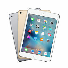 Apple iPad MINI 4 Wifi 16GB 32GB 64GB  BRAND NEW IN BOX ALL COLORS