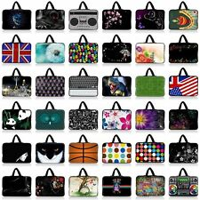 """Laptop Soft Case Bag Sleeve Pouch For 13 inch 13.3"""" Macbook Pro/Air Notebook PC"""