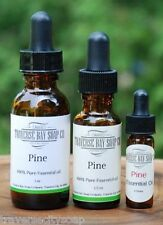 Pine essential oil, 100% pure essential oil, aromatherapy-soap supplies