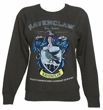 Official Women's Harry Potter Ravenclaw Team Quidditch Sweater
