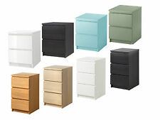 Ikea Chest of Drawers  Bedroom Furniture 2 & 3 Drawers in Various Colours