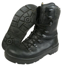 German Army Para Boots Grade 1 Great Boots already worn in  Ideal all outdoors