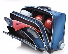 LAWN BOWLS TROLLEY BAG DRAKES PRIDE LOW ROLLER avail in 6 GREAT COLOURS