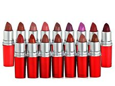 Maybelline Moisture Hydra Extreme Lipstick & CARDED SPF 15 - Choose Shade