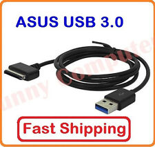 USB Data Sync Charger Cable Cord For ASUS Vivo Tab RT TF600 TF600T TF701T T8 AU