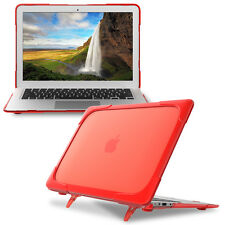 "Kickstand Crystal Hard Case Cover Skin For Apple Macbook AIR 11"" A1465  A1370"