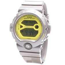 Casio Baby-G Ladies Digital Watch Sport Grey BG-6903-8D BG-6903-3D