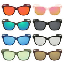 Retro Vintage Men's Women's Outdoor Sunglasses Driving Glasses Eyewear LJ