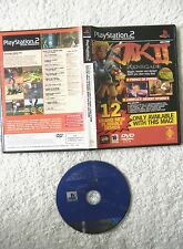 38676 Demo Disc 39 Official UK Playstation 2 Magazine - Sony Playstation 2 Game
