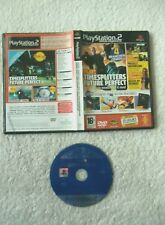 29234 Demo Disc 56 Official UK Playstation 2 Magazine - Sony Playstation 2 Game