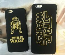 STAR WARS Silicone Cell Phone Case Cover The Force Awakens Bb-8 Droid Robot Case