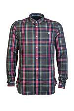 Fred Perry Casual Shirt M9531-557 Multicoloured Mens New