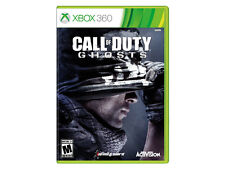 Call of Duty: Ghosts  (Xbox 360, 2013)