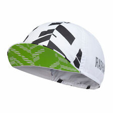 Rapha Data Print Cycling Cap White / Black One Size BNWT  Limited Edition
