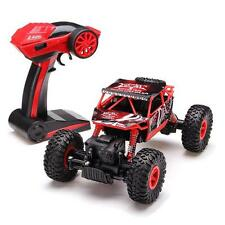 Crawler Rc Car 1 10 Rock Axial Us Truck Scx10 Led Off Road Hsp 4wd 2 Scale 8 New