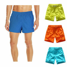 Mens Surf Board Shorts Swimwear Trunk Quick Dry Sports Gym Running Shorts