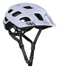 IXS Trail XC helmet (size and color options) NEW! #WHITE