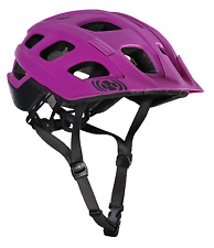 IXS Trail XC helmet (size and color options) NEW! #PURPLE